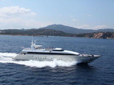 Hemilea Yacht Charter