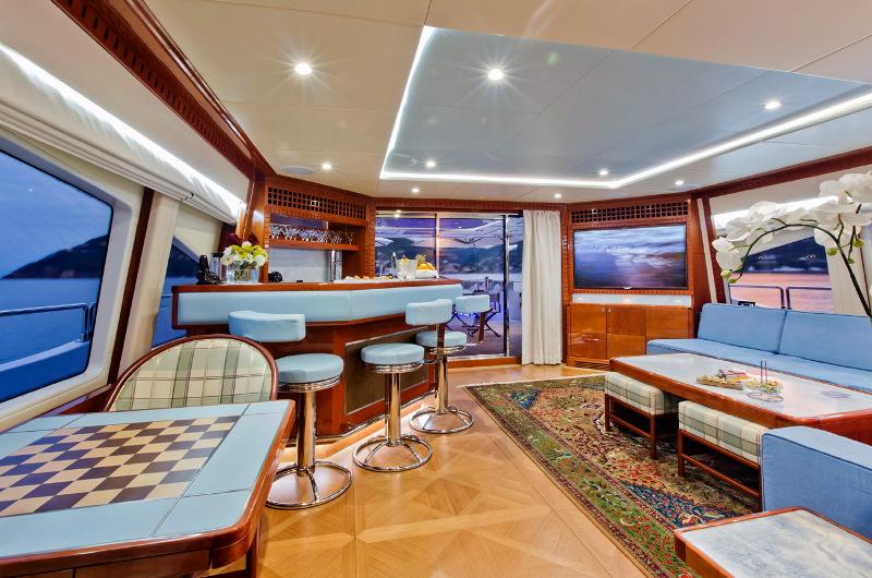MY Marina Wonder luxury yachts for sale monaco