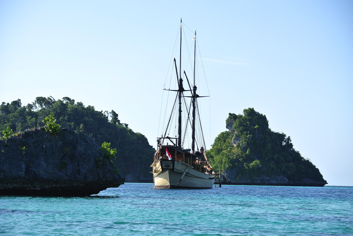 S/Y SILOLONA yacht for charter
