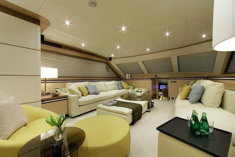 motoryacht Agora II
